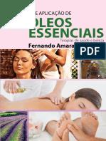 Oleos Essenciais Fernando Amaral