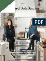 WETSTYLE_Kitchen + Bath Business_Tulip_MayJune 2017