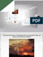 Metodologia para coord aislam lineas dist.pdf