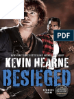 Besieged 50 Page Friday