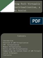 VMware_paravirtualization