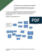 El Proceso Impugnatorio de Laudos Arbitrales Económicos