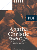 Christie, Agatha - Black Coffee.pdf