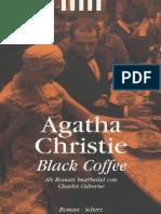 Christie, Agatha - Black Coffee.pdf