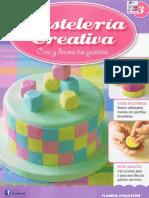 Pastelería Creativa 03