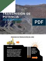 Transmision de Potencia Mineria
