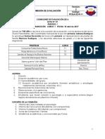 Acta Comision Periodo 1 Tr 1 - 2017