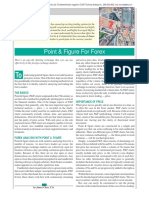 FOREX - Point and Figure Charts (TAS&C).pdf