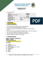 Civ312 Contenido y Bibliografia Uagrm