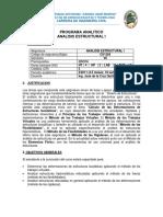 Civ204 Contenido y Bibliografia Uagrm