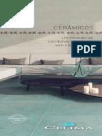 Catalogo Ceramico 2016