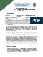 Civ391 Contenido y Bibliografia Uagrm