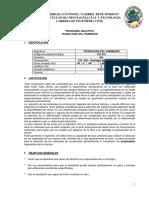 Civ218 Contenido y Bibliografia Uagrm