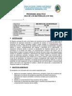 Civ202 Contenido y Bibliografia Uagrm