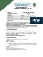 Civ215 Contenido y Bibliografia Uagrm