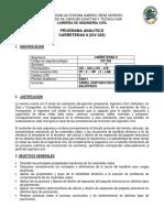 Civ325 Contenido y Bibliografia Uagrm