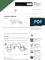 Les pannes Le démarreur _ Auto moteur.pdf