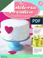 Pastelería Creativa 05
