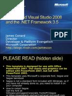 01-LapAroundVS2008AndThe.NetFramework3.5