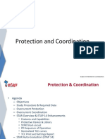 Protection & Coordination R1 2015