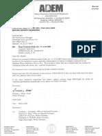 ADEM consent order