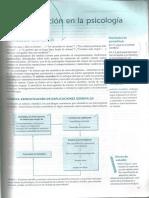 Modulo 3 y 4 Capitulo 1psicologia General