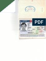 Whale's Visa