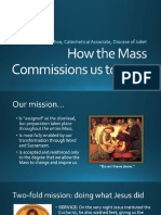 How the Mass1