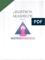 2-Registros Akashicos Nivel2