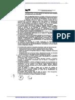 HSE y Requisitos de Ingreso