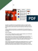 Tipos de Extintores y Su Uso