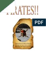 Projecte Pirates