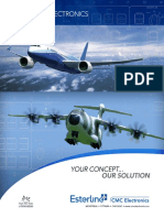 Display Products Brochure - Esterline