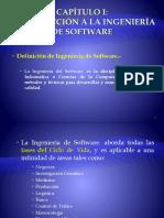 Ingenieria de Software - Gestion 2012 - Ing_henry Peredo