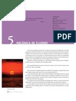 Mecánica de Fluidos Conceptos Básicos de Hidrostática e Hidrodinámica SEMANA 13