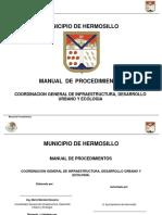 MANUAL DE PROCEDIMIENTOS DE CIDUE 2011.pdf