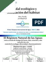 4. Marc Poulliy Caudal Ecológico y Simulación Del Hábitat