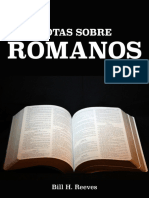 Notas Sobre Romanos - Bill H. Reeves.epub