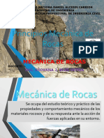 III. Mecnicaderocas
