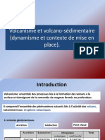 Seance 2 Volcanisme