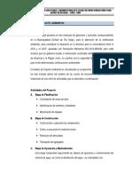 Analisis de Impacto Ambiental Cedrococha