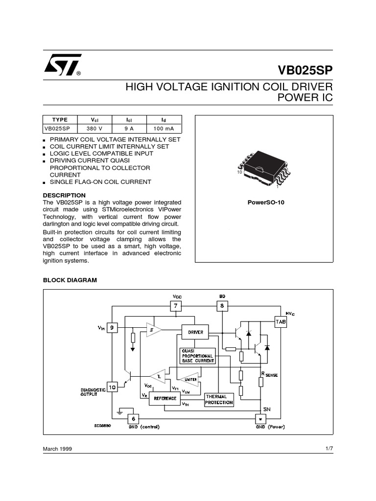 Vb025 4sf Electronic Circuits Electric Current Limiting Circuit