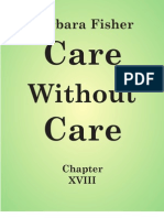 Care Without Care - Chapter 18