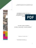 Lineamientos Estudios Pertinencia
