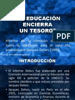 Documento Delors
