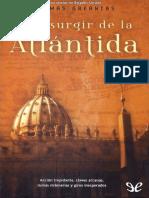 El Resurgir de La Atlantida - Thomas Greanias