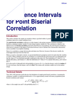 Confidence Intervals for Point Biserial Correlation.pdf