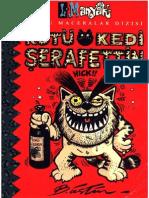 Kötü Kedi Şerafettin 1-DeKaN