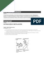 [HONDA] Manual de Taller Chasis Electrico Honda Accord 1993 a 1997