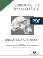 Dimorfismo Mastoides - Martinez Avila